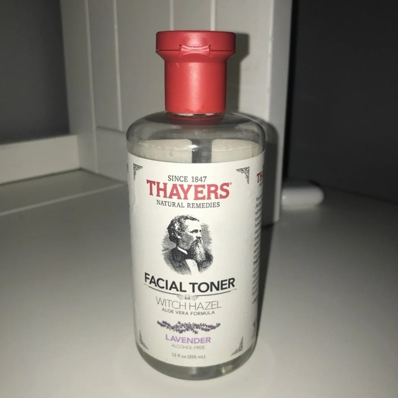 thayers Other - thayers lavender witch hazel